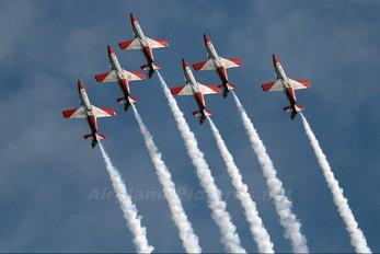 - - Spain - Air Force Casa C-101EB Aviojet