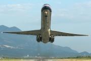 UR-CHK - Khors Aircompany McDonnell Douglas MD-82 aircraft
