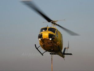 ZU-RAS - Intercity Helicopters Bell UH-1H Iroquois