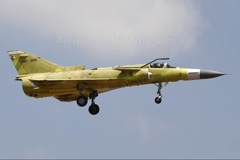 FAC3055 - Colombia - Air Force Israel IAI Kfir C10