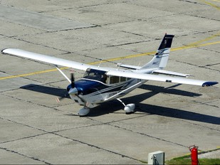 YR-CSY - Aero Taxi Cessna 206 Stationair (all models)