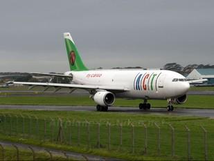 TC-ACU - ACT Cargo Airbus A300F