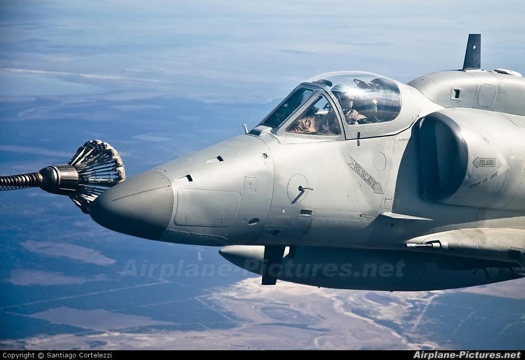 Argentina - Air Force - aircraft at In Flight - Argentina