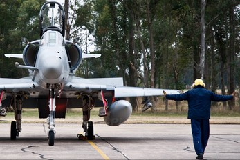 - - Argentina - Air Force Douglas A-4AR Fightinghawk