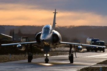 - - Argentina - Air Force Dassault Mirage III D series