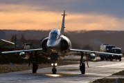 - - Argentina - Air Force Dassault Mirage III D series aircraft