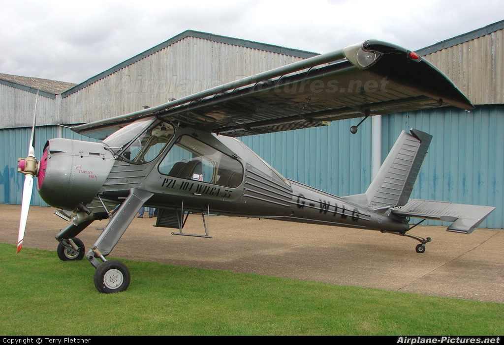 Wilga Aircraft For Sale - The Best Picture Sugar And Aircraft