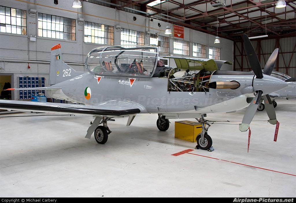 Ireland - Air Corps 262 aircraft at Casement / Baldonnel