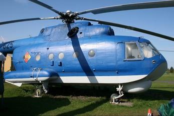 625 - Germany - Democratic Republic Air Force Mil Mi-14PL