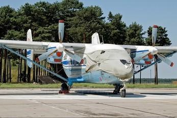 1003 - Poland - Air Force PZL An-28
