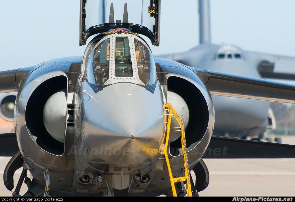 Spain - Air Force C.14-44 aircraft at Seville - Moron de la Frontera