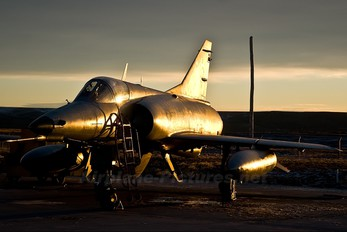 - - Argentina - Air Force Dassault Mirage V