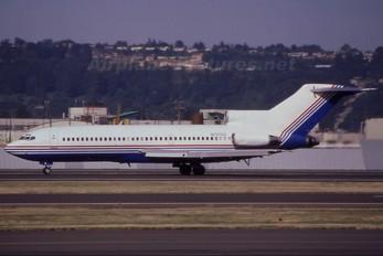 N72700 - Boeing Company Boeing 727-30