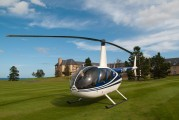 G-CDKY - Private Robinson R44 Astro / Raven aircraft