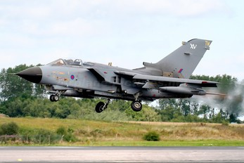 ZA469 - Royal Air Force Panavia Tornado GR.4 / 4A
