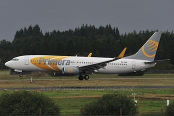 OY-PSD - Primera Air Scandinavia Boeing 737-800