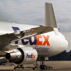 N620FE - FedEx Federal Express McDonnell Douglas MD-11F