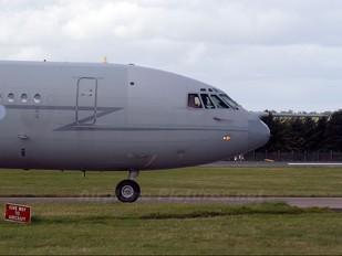 XR807 - Royal Air Force Vickers VC-10 C.1K