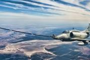 C-907 - Argentina - Air Force Douglas A-4AR Fightinghawk aircraft