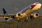 OK-TVH - Travel Service Boeing 737-800 aircraft