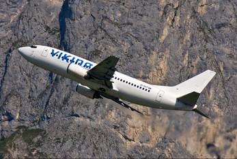 SE-RHT - Viking Airlines Boeing 737-300