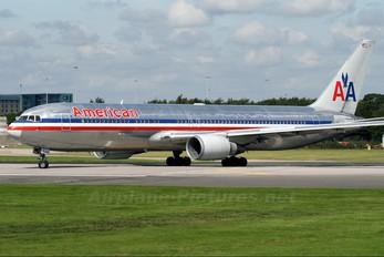 N360AA - American Airlines Boeing 767-300ER
