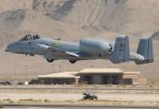 79-0209 - USA - Air Force Fairchild A-10 Thunderbolt II aircraft