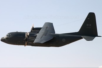 130334 - Canada - Air Force Lockheed CC-130H Hercules