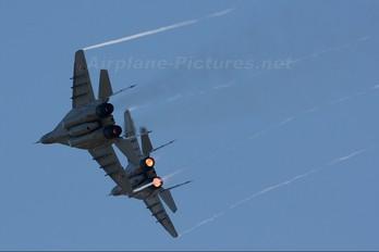 - - Poland - Air Force Mikoyan-Gurevich MiG-29G