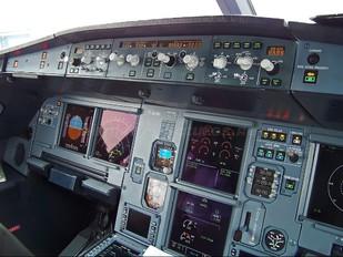 D-AGWG - Germanwings Airbus A319