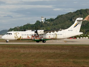 HS-PGK - Bangkok Airways ATR 72 (all models)