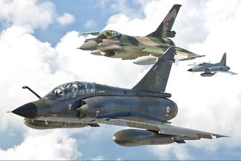 305 - France - Air Force Dassault Mirage 2000N