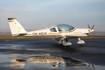 OM-M828 - Private Tomark Aero Viper SD-4