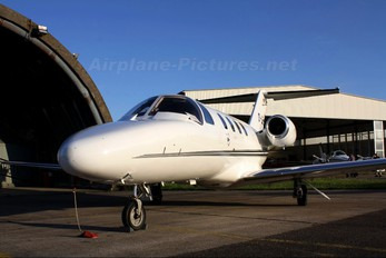 D-IEPR - Private Cessna 525 CitationJet