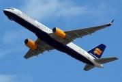 TF-FIN - Icelandair Boeing 757-200WL aircraft