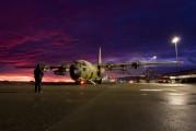 2472 - Brazil - Air Force Lockheed C-130M Hercules aircraft