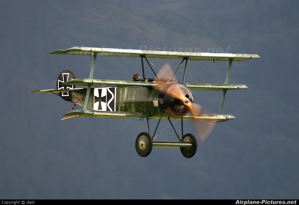Private G-CDXR aircraft at Zeltweg