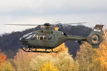 D-HECA - Eurocopter Eurocopter EC135 (all models)