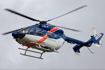 D-HADT - Eurocopter Eurocopter EC145