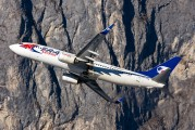 HA-LKB - Travel Service Boeing 737-800 aircraft