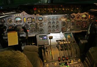 N720AX - Omni Air International McDonnell Douglas DC-10-30