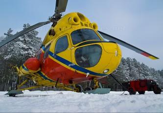 SP-SXH - Polish Medical Air Rescue - Lotnicze Pogotowie Ratunkowe Mil Mi-2