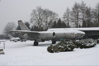1419 - Poland - Air Force Ilyushin Il-28