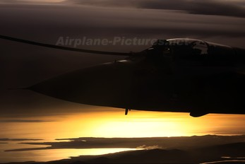 ZG797 - Royal Air Force Panavia Tornado F.3