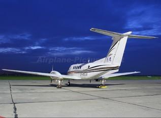 G-MOUN - Private Beechcraft 200 King Air