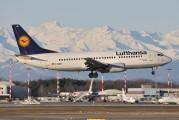 D-ABEI - Lufthansa Boeing 737-300 aircraft