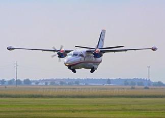 2312 - Czech - Air Force LET L-410UVP-E Turbolet