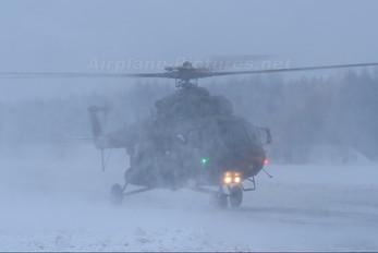 - - Poland - Army Mil Mi-17AE