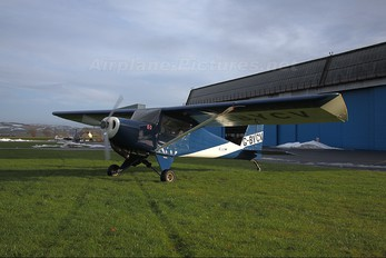 G-BYCV - Private Murphy Aircraft Maverick