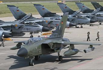 45+93 - Germany - Air Force Panavia Tornado - IDS